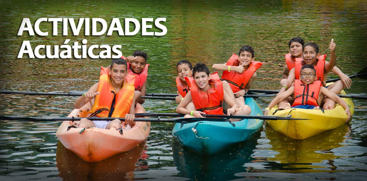 04 actividades acuaticas